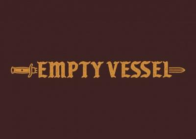 Empty Vessel