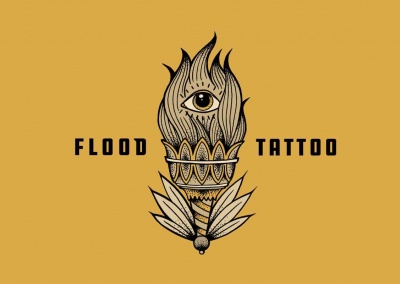 Flood Tattoo
