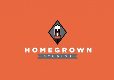 Homegrown Studios