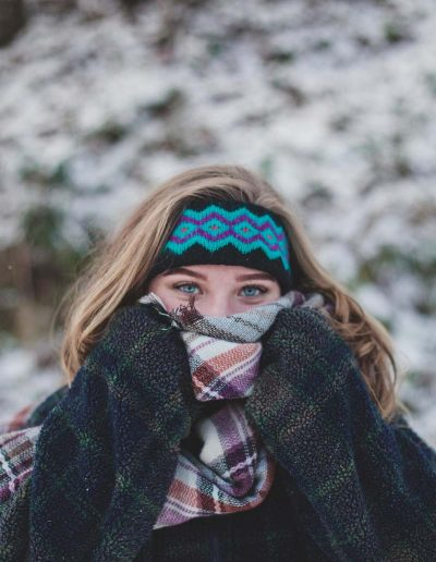scarf-eyes