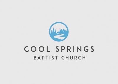 Cool Springs Baptist Church