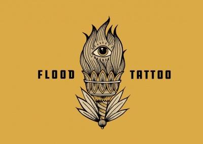 Flood Tattoo