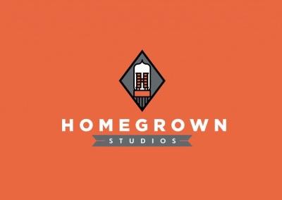 Homegrown Studios