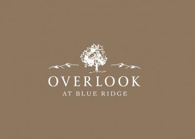 Overlook At Blue Ridge